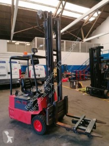 Linde E 12 E12 used electric forklift