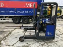 Chariot diesel nc Terberg Kinglifter TKL-S-1x3, Mitnahmestapler