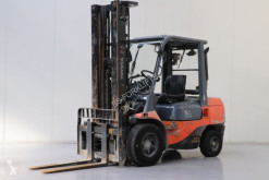 Toyota 02-7FDJF35 Forklift used