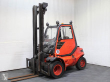 Linde H 40 D-03 352 chariot diesel occasion