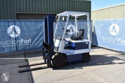Komatsu FB15-5 wózek elektryczny używany