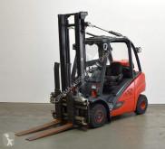 Plynový vozík Linde H 25 T/392-02 EVO