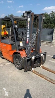 Heli electric forklift CPD 30