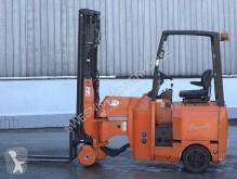 Bendi B312 Wózek widłowy wąskokorytarzowy carrello elevatore elettrico usato
