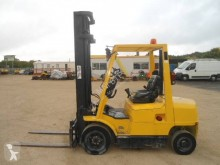 Hyster H250XM used diesel forklift