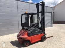 Used electric forklift Fenwick