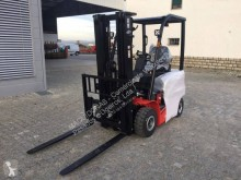 New electric forklift HC CPD18