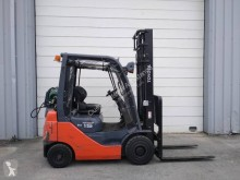 Toyota 02-8fg15 used gas forklift