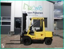 Hyster H3.20XML 3.2t Isuzu diesel triplex 5.3m sideshift! used diesel forklift