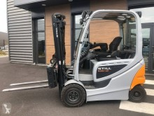 Still electric forklift RX 60