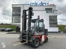 Kalmar ECE 55-6 | mit Ladegerät dizel forklift ikinci el araç