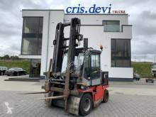 Chariot diesel Kalmar ECF 55-6 Elektrostapler | mit Ladegerät