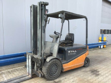 Still electric forklift R60-40