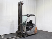 Still electric forklift RX 20-20 6215