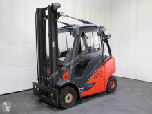 Linde H 25 D-02 392 chariot diesel occasion