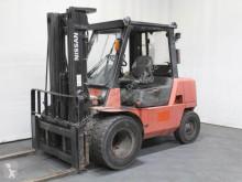 Nissan F 04 D 40 Q dieseltruck brugt