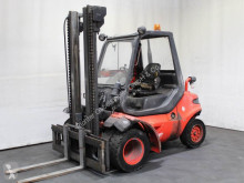 Linde H 40 D 352 chariot diesel occasion