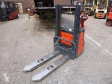 Linde L-10 wózek elektryczny używany