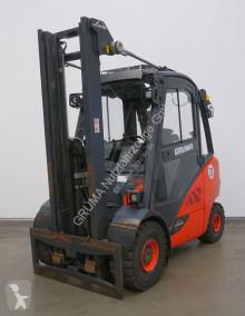 Linde H 35 D/393-02 EVO (3A) naftový vozík použitý