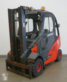 Linde H 20 D/600/392-02 EVO дизелов мотокар втора употреба