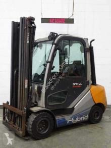 Wózek podnośnikowy Still rx70-35h używany