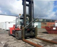 Kalmar DC12-1200 used diesel forklift