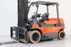 Toyota 7FBMF50 Forklift used