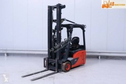 Linde E 16PH-01 386 tweedehands elektrische heftruck