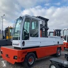Chariot diesel Baumann DFQ 70/14/40