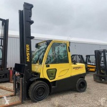 Hyster H5.0FT stivuitor pe gaz second-hand