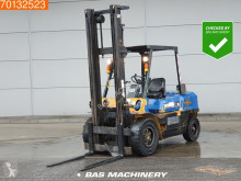 Caterpillar DPL40 NEW forks used diesel forklift