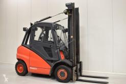 Linde H40 H 40 D wózek diesel używany