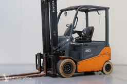 Toyota 8FBMKT30 Forklift used