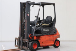 Heftruck Linde E18P-02 tweedehands