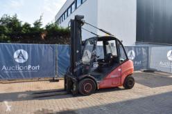 Linde H30 wózek diesel używany
