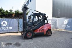 Linde H50D-01 wózek elektryczny używany
