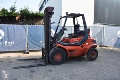 Linde H40 wózek diesel używany