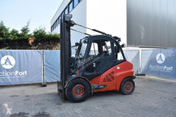 Linde H50D-01 chariot diesel occasion