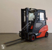 Wózek diesel Linde H 20 D/391 EVO