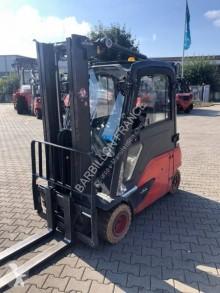 Vysokozdvižný vozík elektrický vysokozdvižný vozík ojazdený Linde E20 PL