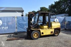 Hyster H5.00XL wózek diesel używany
