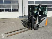 Chariot diesel Still RX20-18 / Triplex: 4.21m! / STVZO / nur 3.293h!