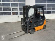 Still R70-16 / Triplex: 4.65m! / STVZO /Partikelfilter diesel vagn begagnad