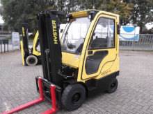 Hyster H1.8 FT chariot à gaz occasion