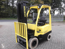 Hyster H1.6FT chariot à gaz occasion