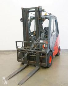 Chariot à gaz Linde H 25 T/600/393-02 EVO