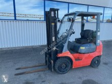 Toyota 42-7FCGF15 used gas forklift