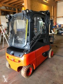 Linde electric forklift E20PH-02