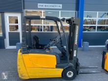 Vysokozdvižný vozík Jungheinrich EFG DF 16 elektrický vysokozdvižný vozík ojazdený