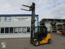 Jungheinrich DFG 435 s 3,5 To Diesel 4 M Duplex empilhador diesel usado